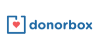 Donorbox-Donation